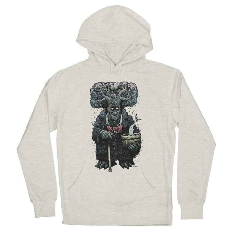 Grow Men's Pullover Hoody by Sobreiro's Shop