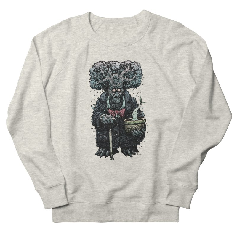 Grow Men's Sweatshirt by Sobreiro's Shop