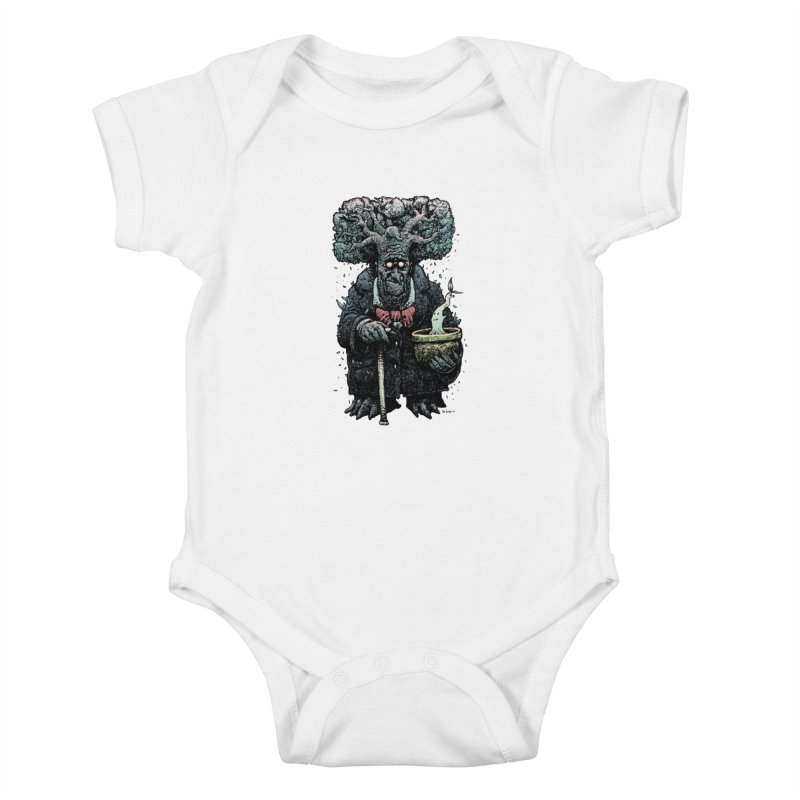 Grow Kids Baby Bodysuit by Sobreiro's Shop