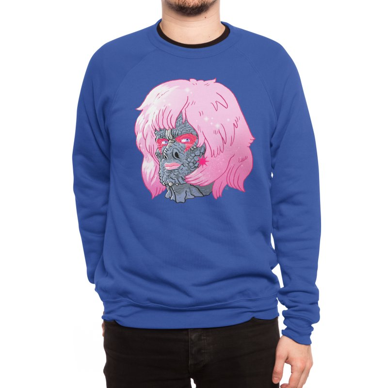 JEM'Hadar Men's Sweatshirt by Sobreiro's Shop