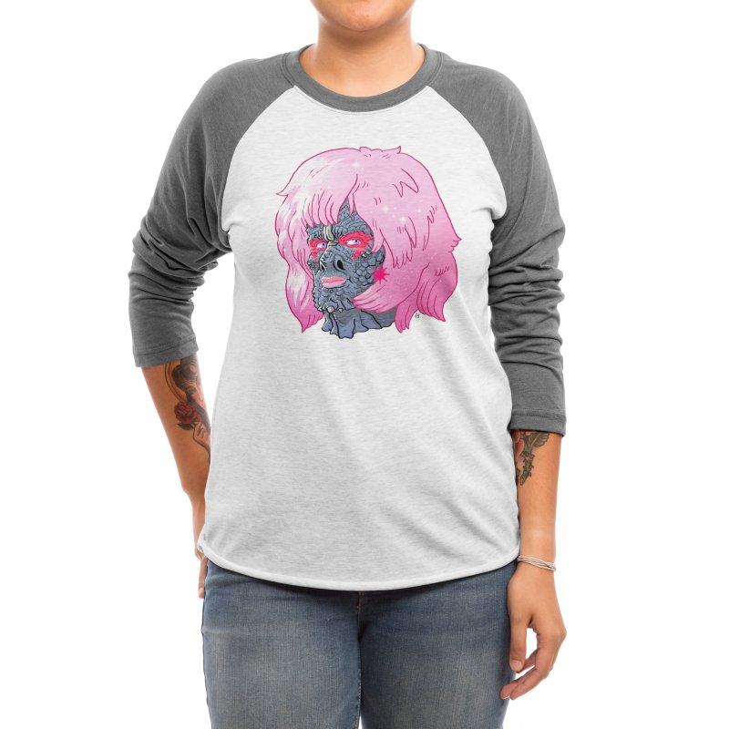 JEM'Hadar Women's Longsleeve T-Shirt by Sobreiro's Shop