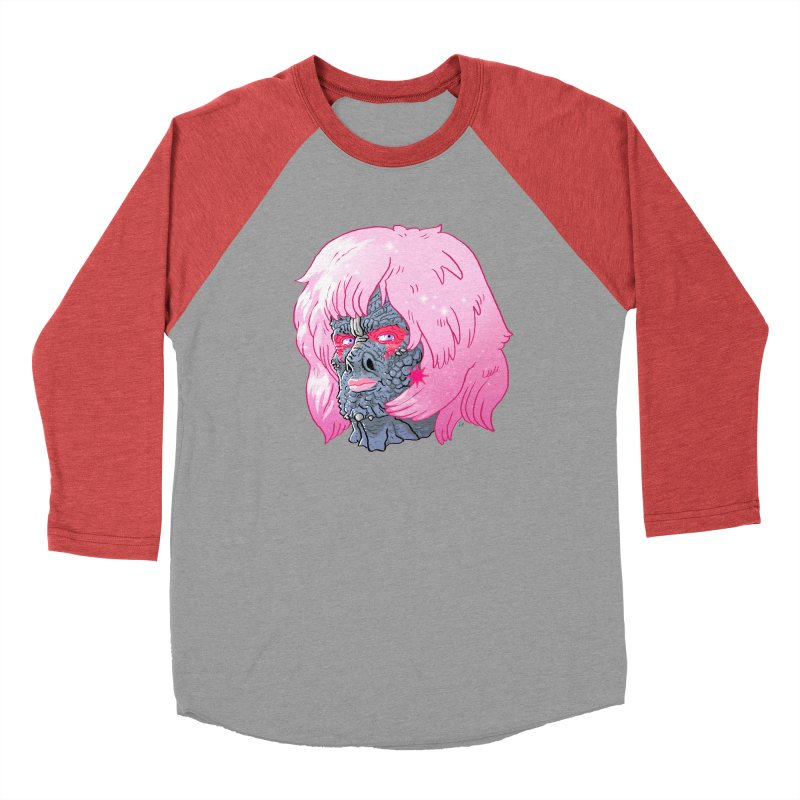 JEM'Hadar Men's Longsleeve T-Shirt by Sobreiro's Shop
