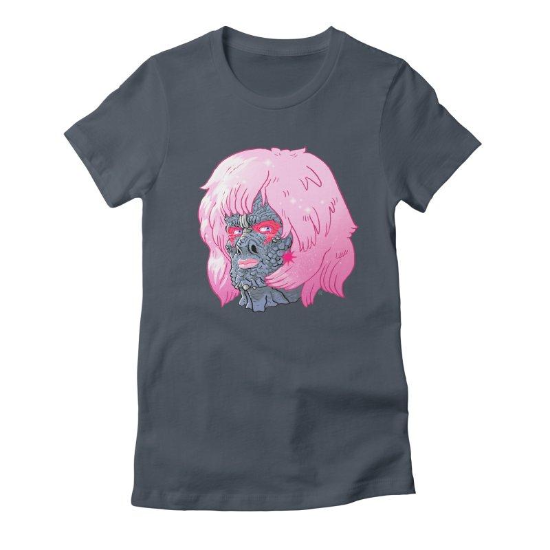 JEM'Hadar Women's T-Shirt by Sobreiro's Shop