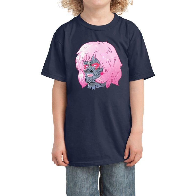 JEM'Hadar Kids T-Shirt by Sobreiro's Shop