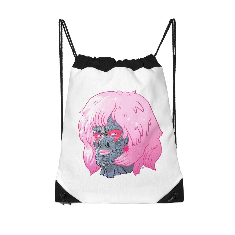 JEM'Hadar Accessories Bag by Sobreiro's Shop
