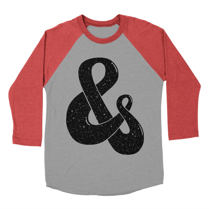 Ampersand Then Some   by SocialFabrica Artist Shop