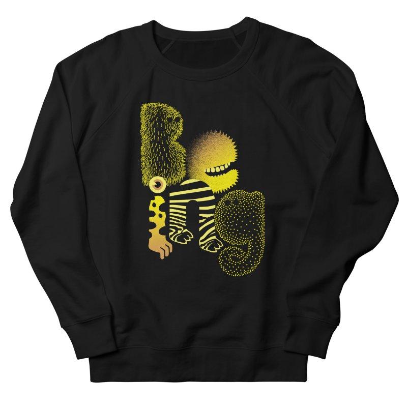 Being Women's Sweatshirt by SocialFabrica Artist Shop