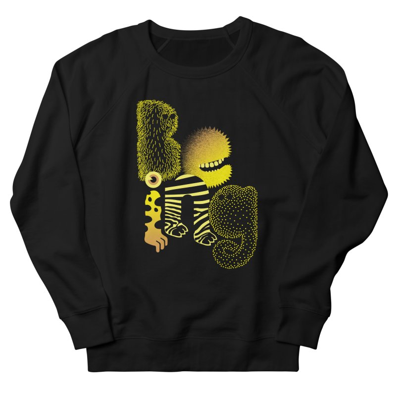 Being Men's Sweatshirt by SocialFabrica Artist Shop