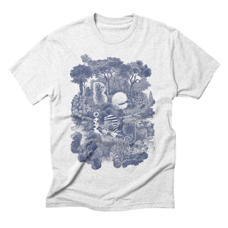 Biodiverse - monotone   by SocialFabrica Artist Shop