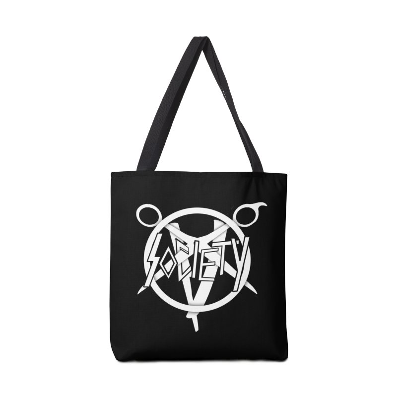 Slay Scissor Accessories Bag by Society Salon & Barber Co.