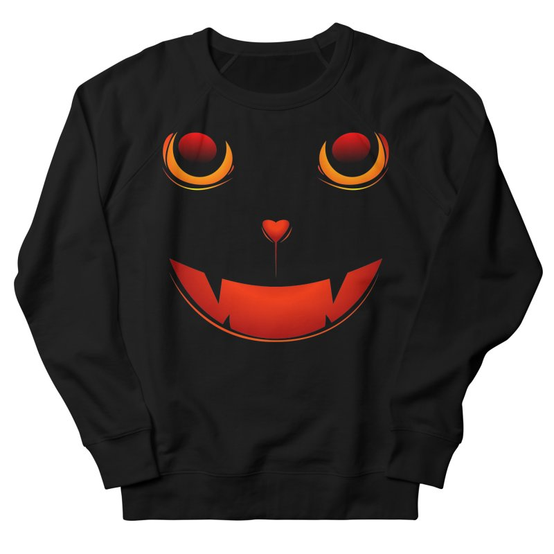 moster pumpkin Spice eater Men's French Terry Sweatshirt by SOE