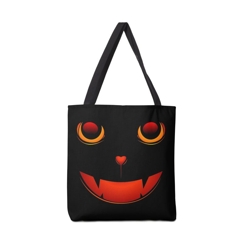 moster pumpkin Spice eater Accessories Tote Bag Bag by SOE