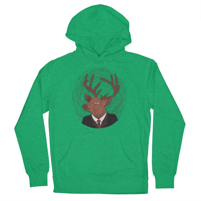 Mr Deer   by SOE