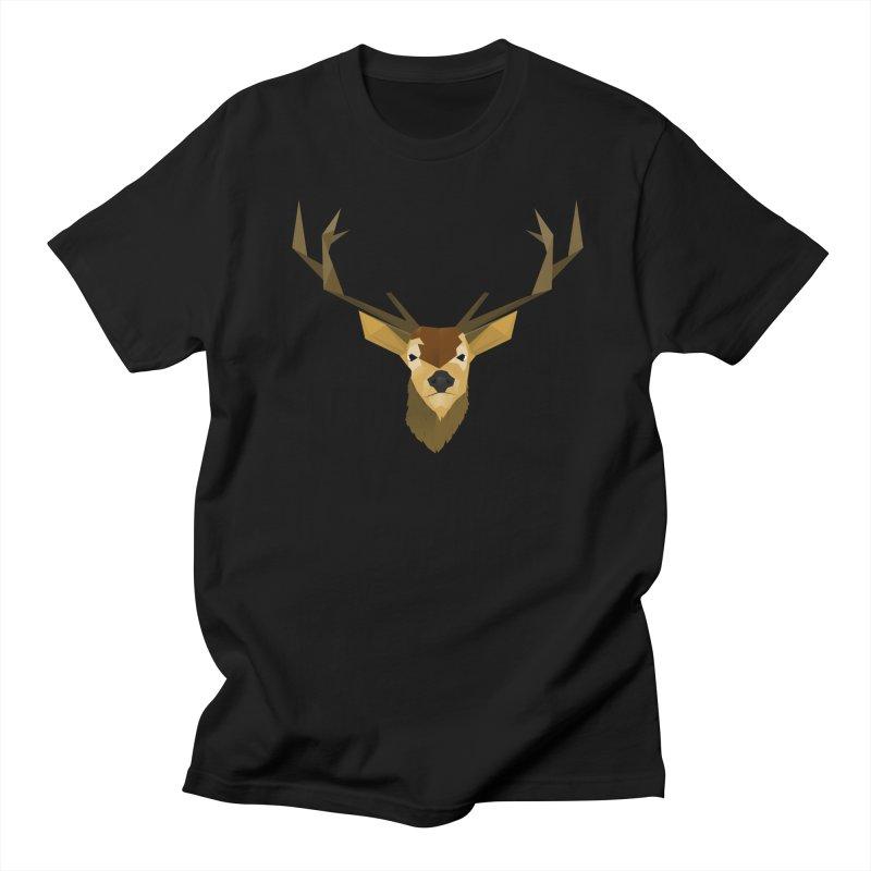 Low Poly Deer   by SOE