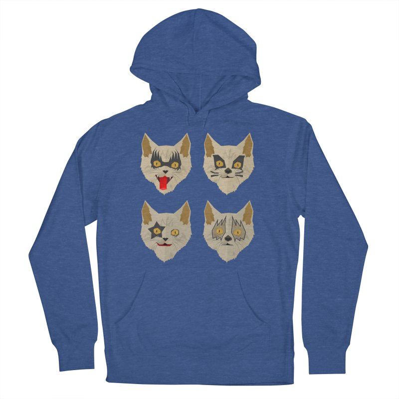 Cat Kiss Women's Pullover Hoody by SOE