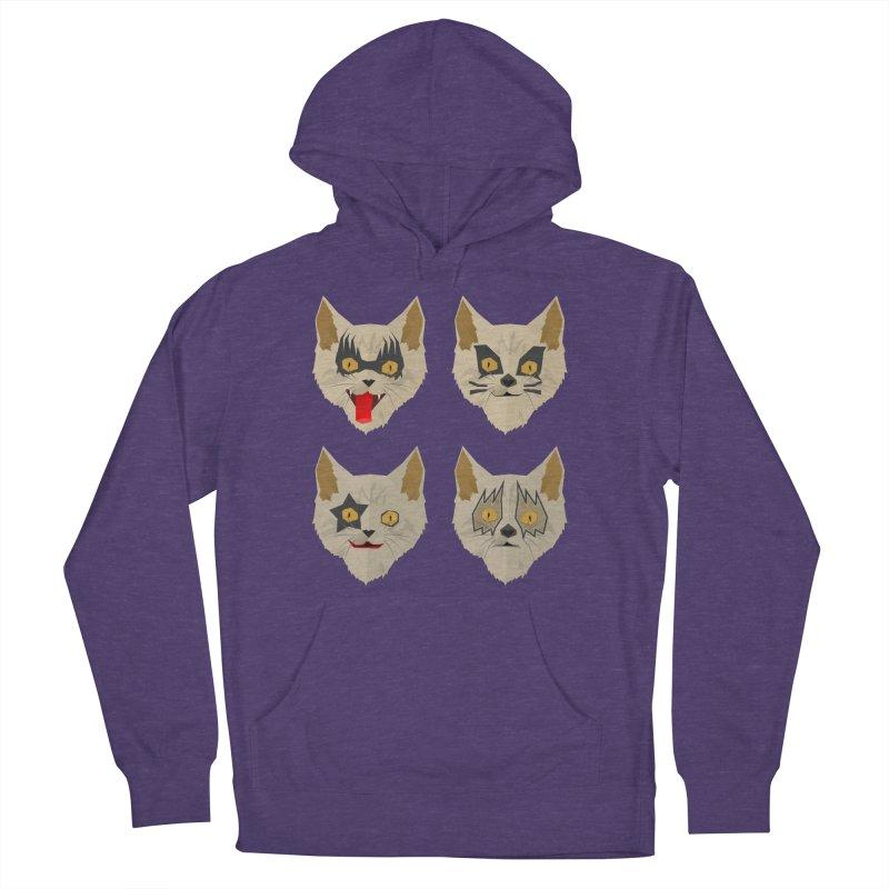 Cat Kiss Women's Pullover Hoody by SOE