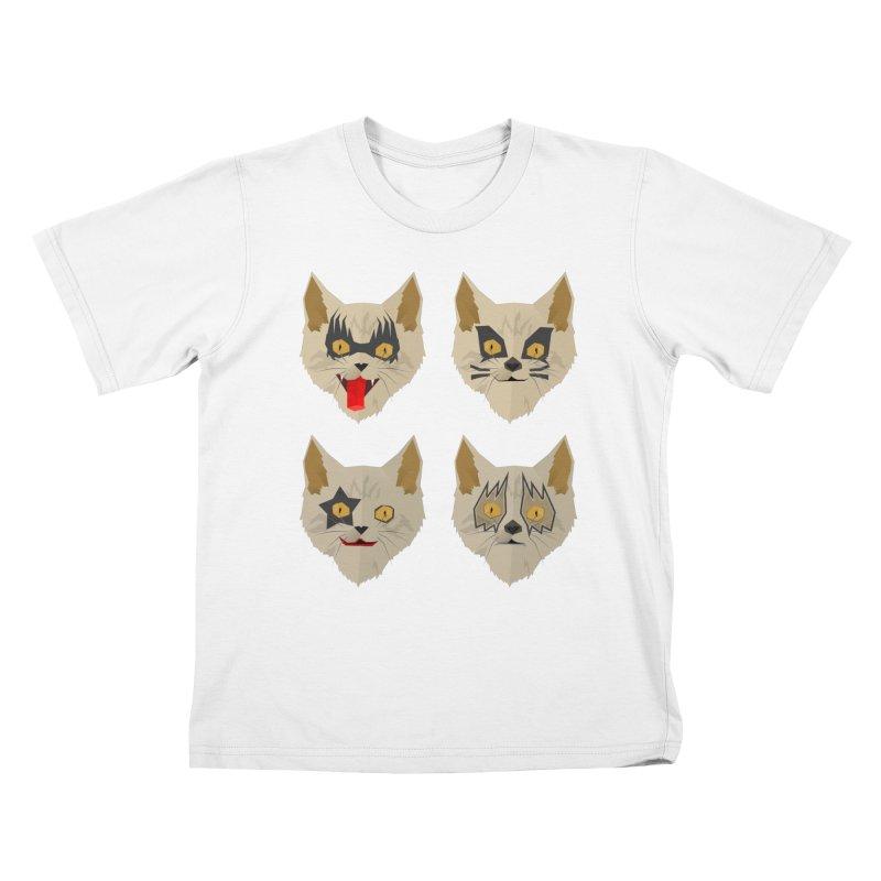 Cat Kiss   by SOE