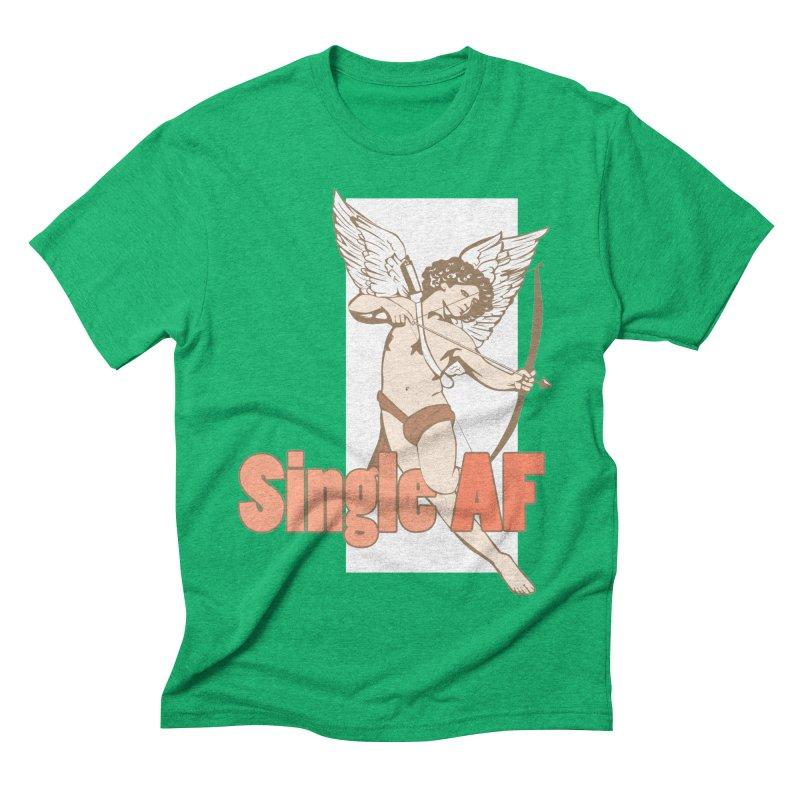 single af Men's Triblend T-Shirt by SOE