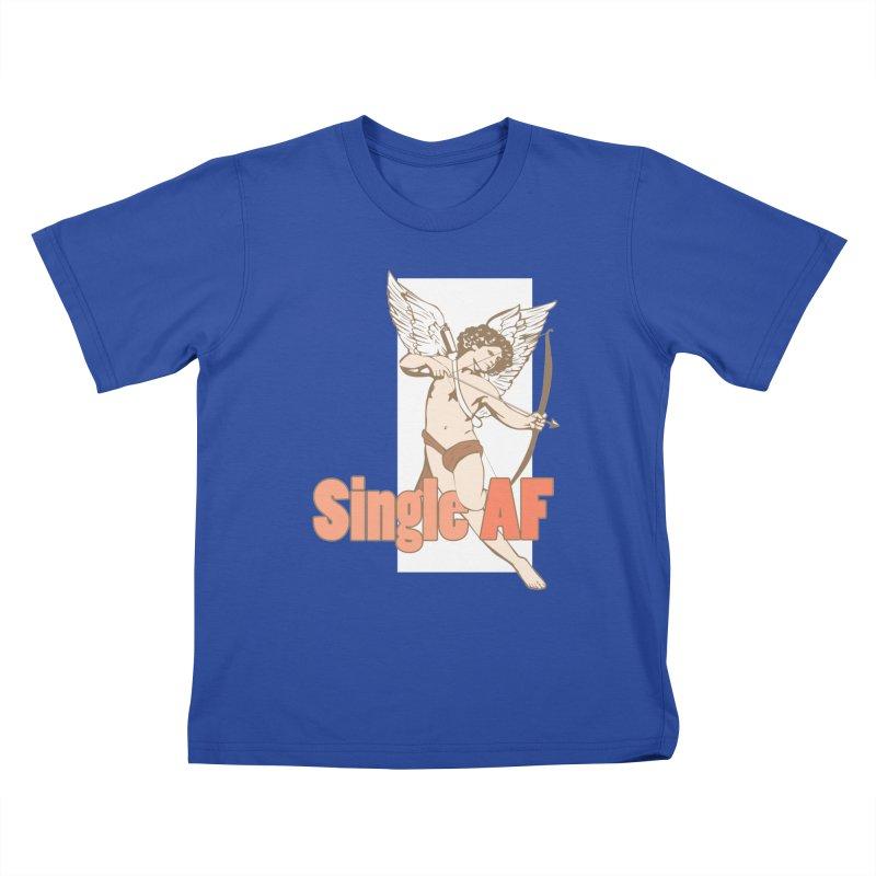 single af Kids T-Shirt by SOE