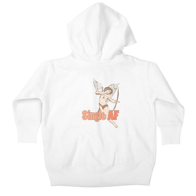 single af Kids Baby Zip-Up Hoody by SOE