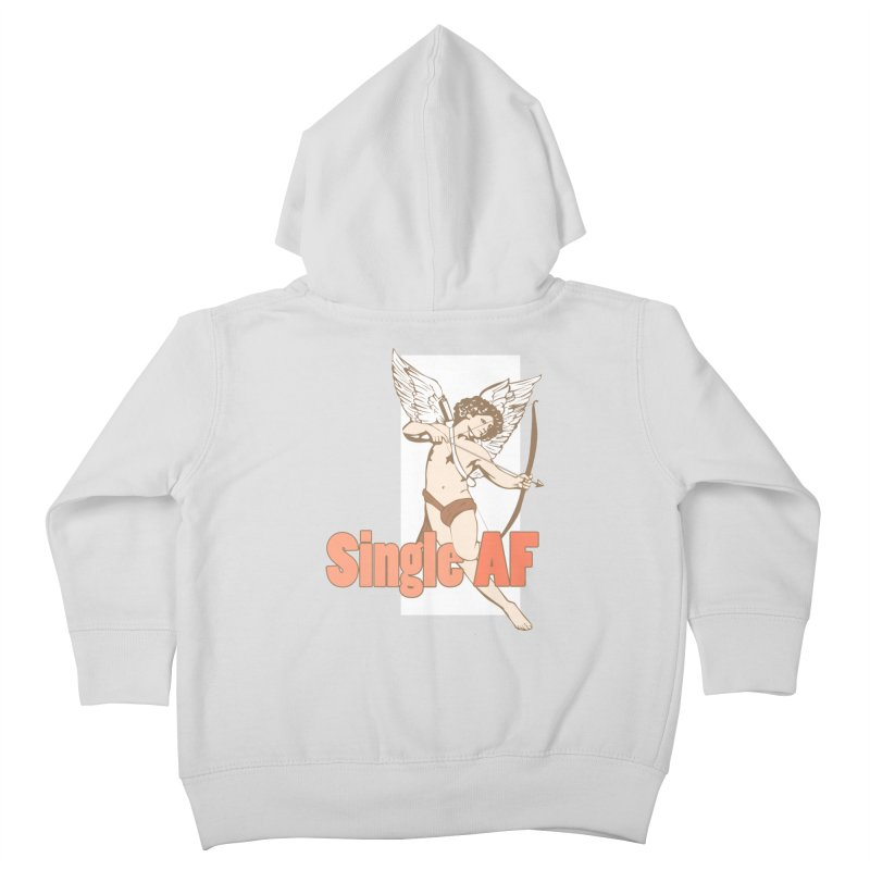 single af Kids Toddler Zip-Up Hoody by SOE