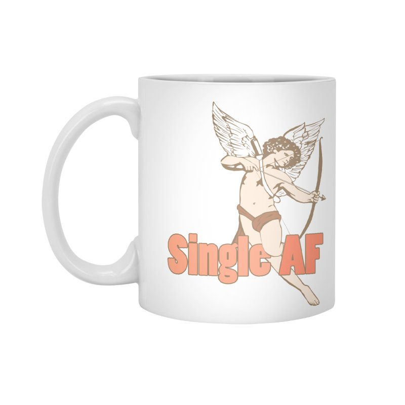 single af Accessories Mug by SOE