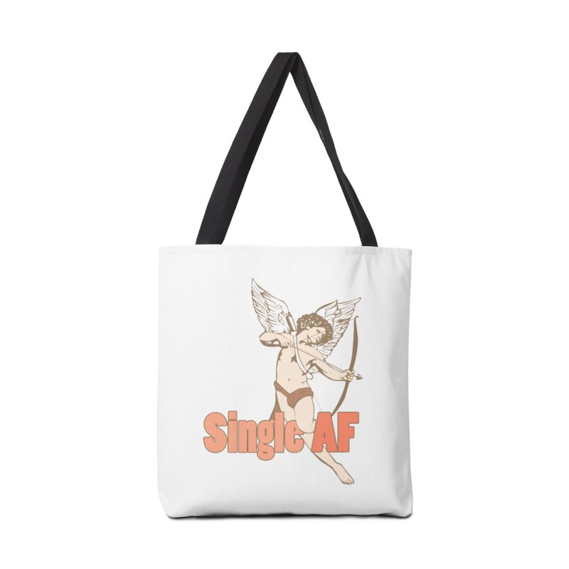 single af Accessories Bag by SOE