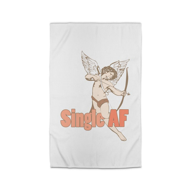 single af Home Rug by SOE