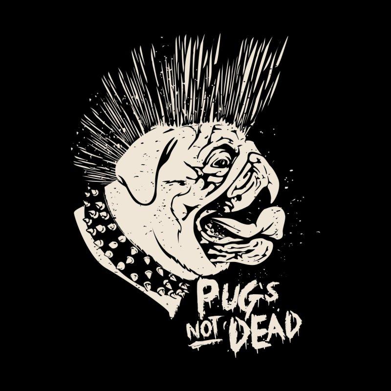 pug's not dead by SOE