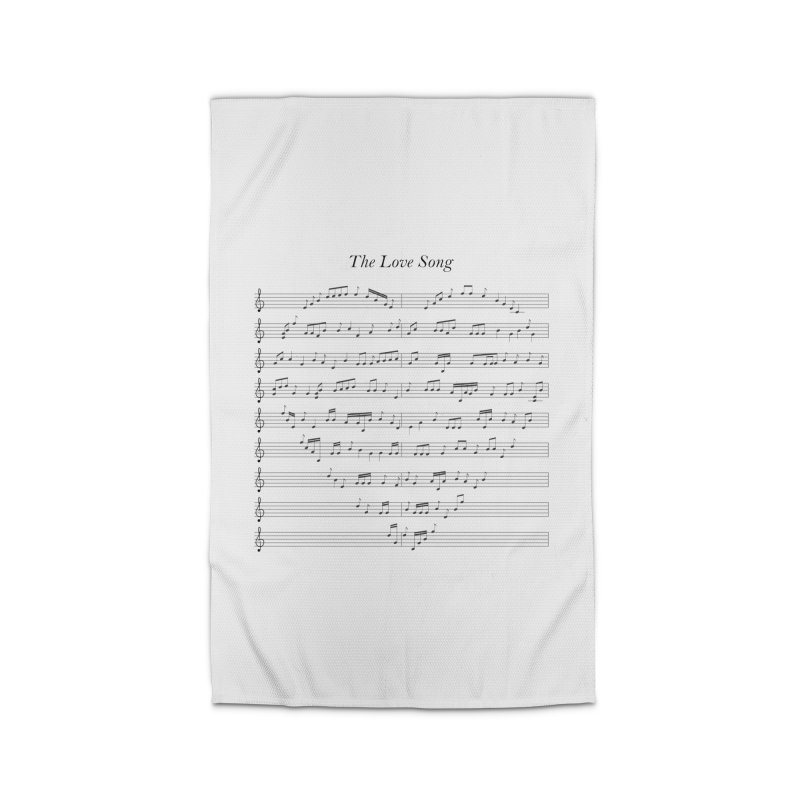 the love song Home Rug by SOE