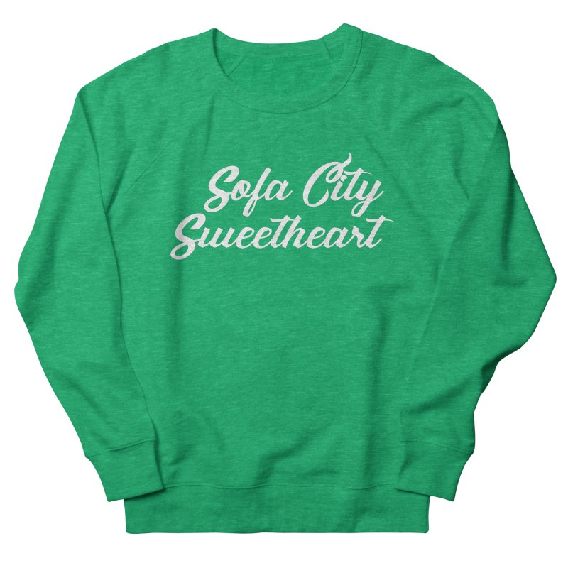 Women's None by Sofa City Sweetheart Discount Superstore