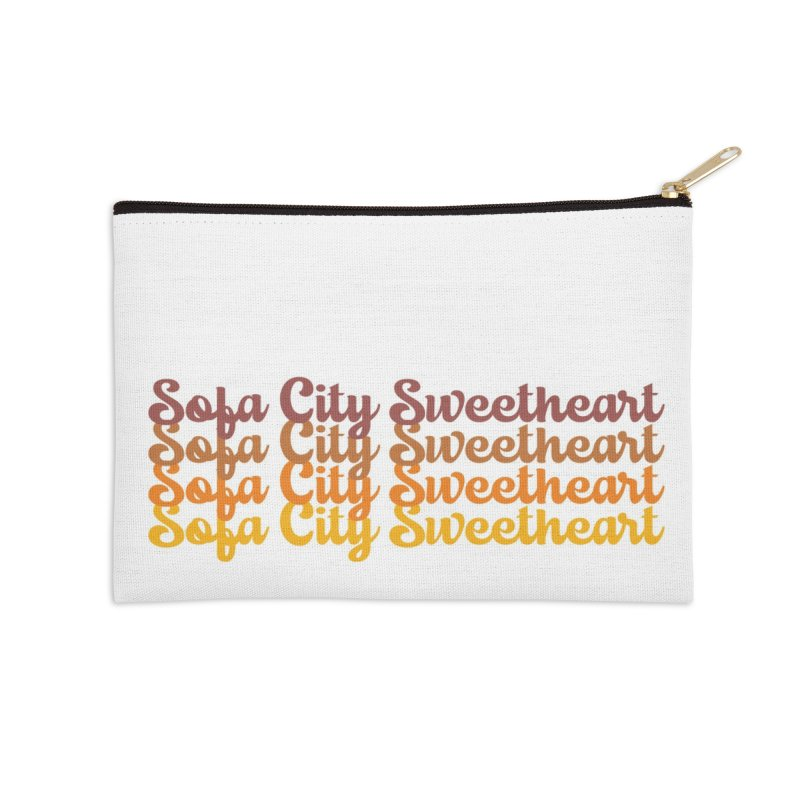 Accessories None by Sofa City Sweetheart Discount Superstore