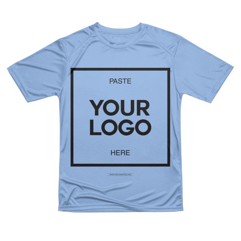 LOGO Men's T-Shirt by Sofimartina's Artist Shop