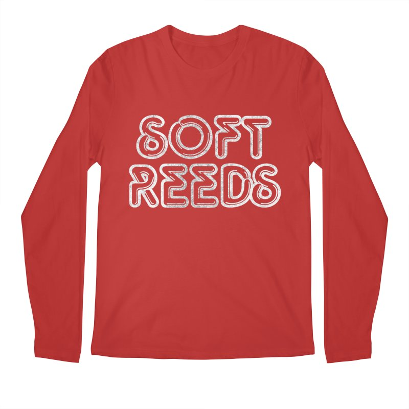 SOFT-1 Men's Regular Longsleeve T-Shirt by softreeds's Artist Shop