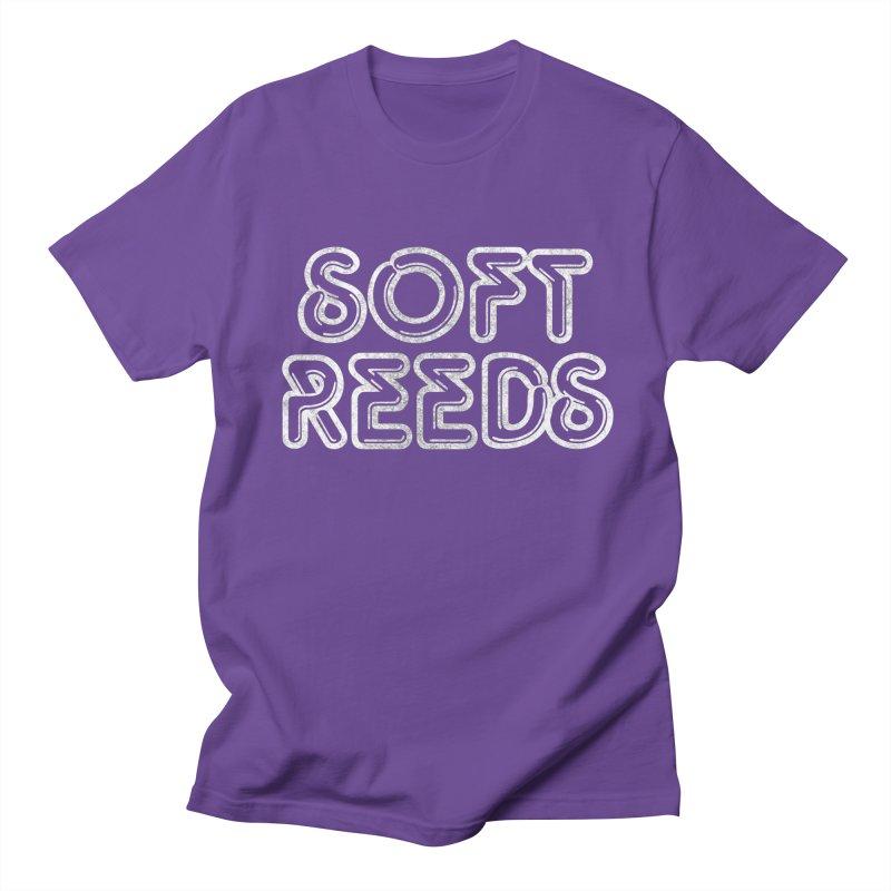 SOFT-1 Men's T-shirt by softreeds's Artist Shop