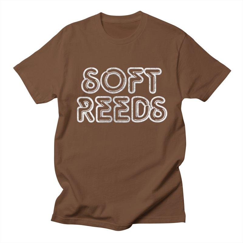 SOFT-1 Men's Regular T-Shirt by softreeds's Artist Shop