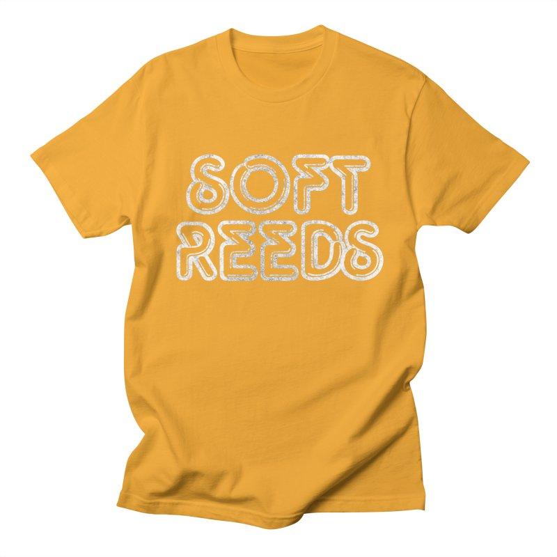 SOFT-1 Women's Unisex T-Shirt by softreeds's Artist Shop