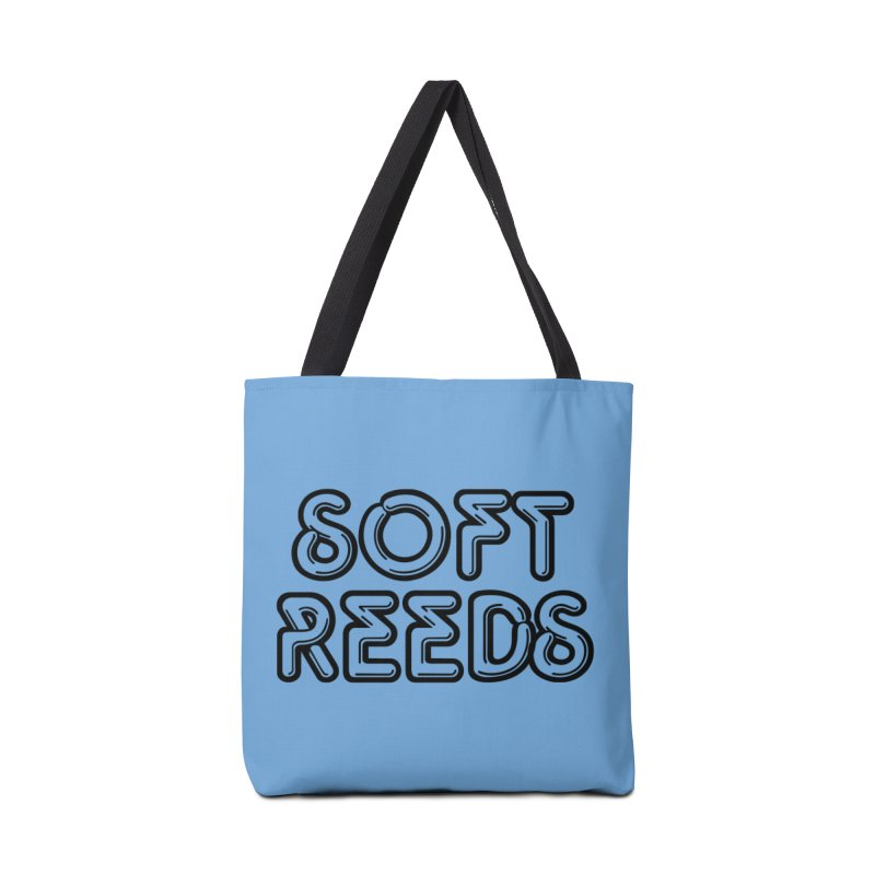 SOFT-2 Accessories Bag by softreeds's Artist Shop