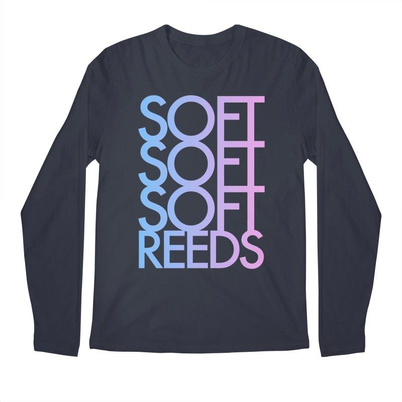 SOFT-3 Men's  by softreeds's Artist Shop