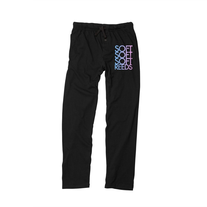 SOFT-3 Men's Lounge Pants by softreeds's Artist Shop