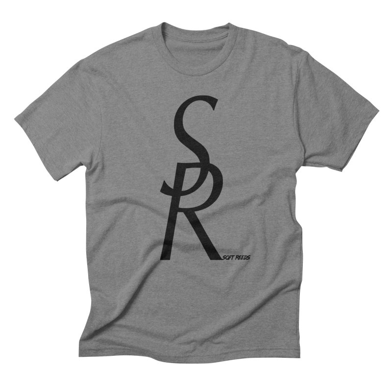 SOFT-4 Men's T-Shirt by softreeds's Artist Shop
