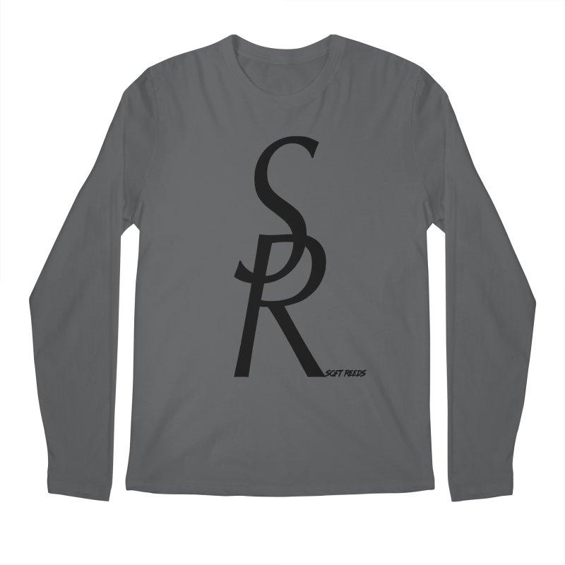 SOFT-4 Men's Longsleeve T-Shirt by softreeds's Artist Shop