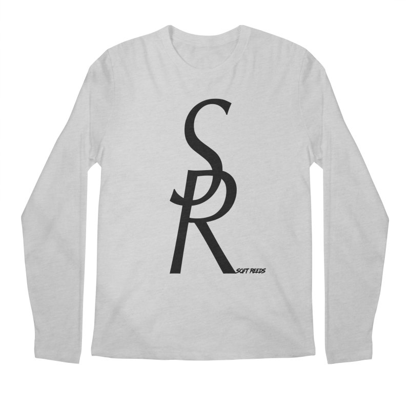SOFT-4 Men's Regular Longsleeve T-Shirt by softreeds's Artist Shop