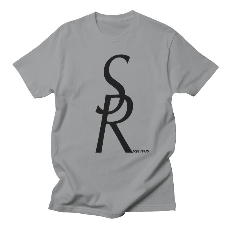 SOFT-4 Men's Regular T-Shirt by softreeds's Artist Shop