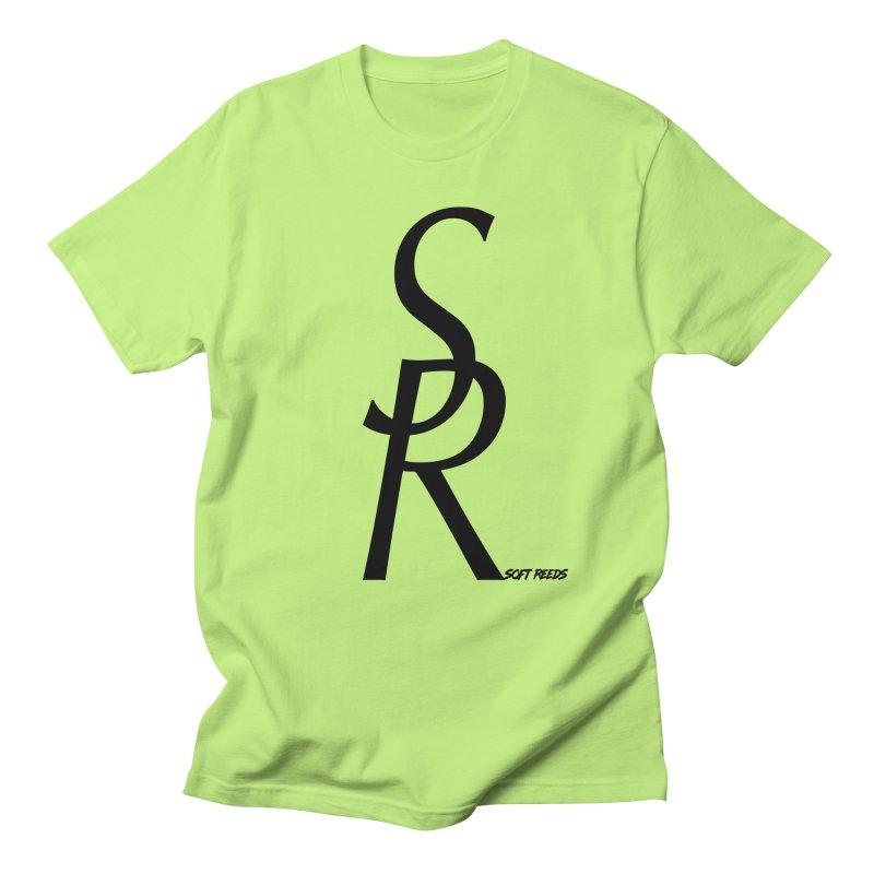 SOFT-4 Men's Regular T-Shirt by softreeds's Artist Shop