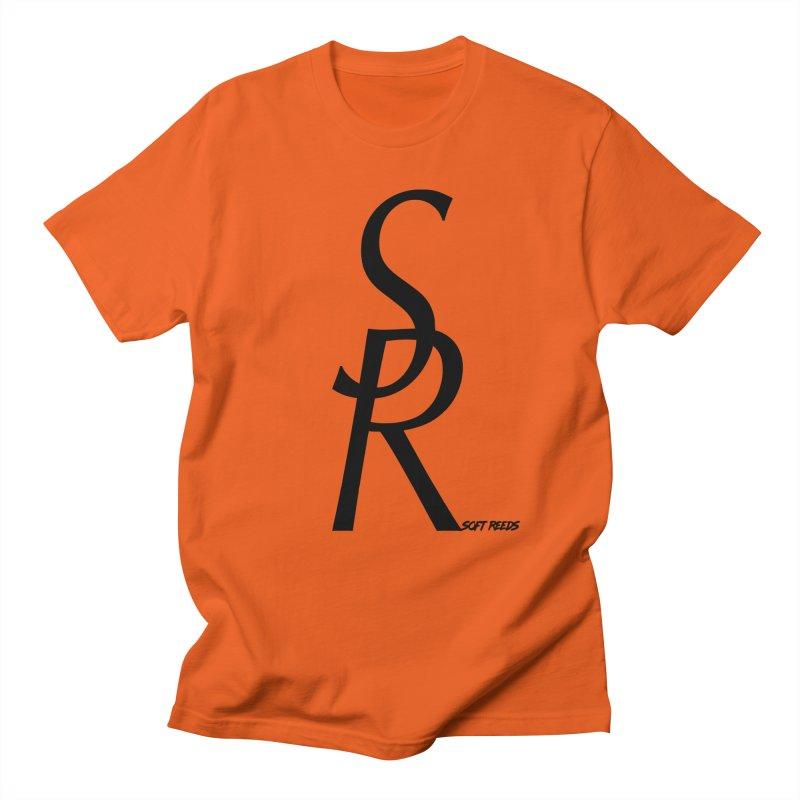 SOFT-4 Women's Regular Unisex T-Shirt by softreeds's Artist Shop