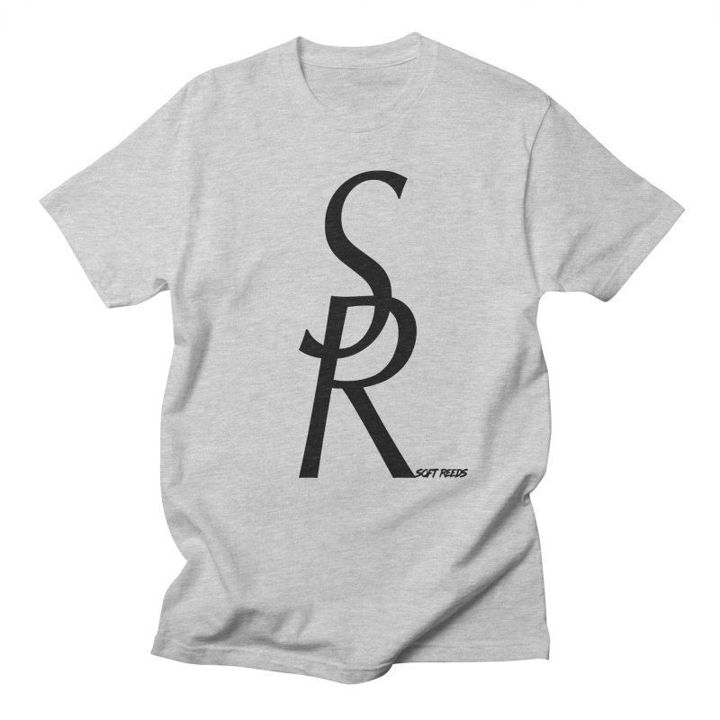 SOFT-4 Women's Unisex T-Shirt by softreeds's Artist Shop