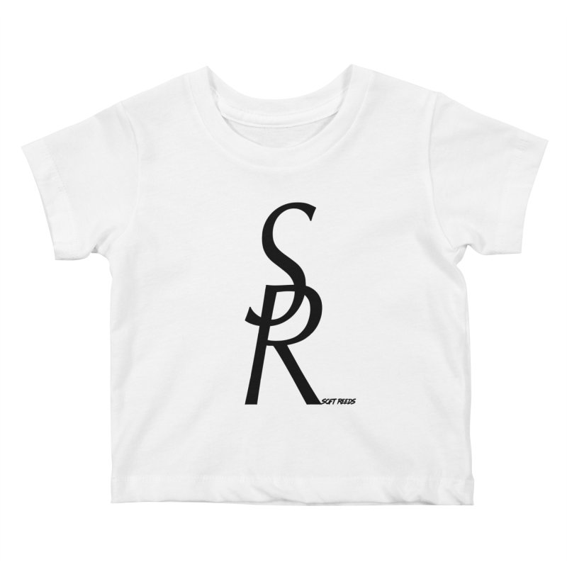SOFT-4 Kids Baby T-Shirt by softreeds's Artist Shop