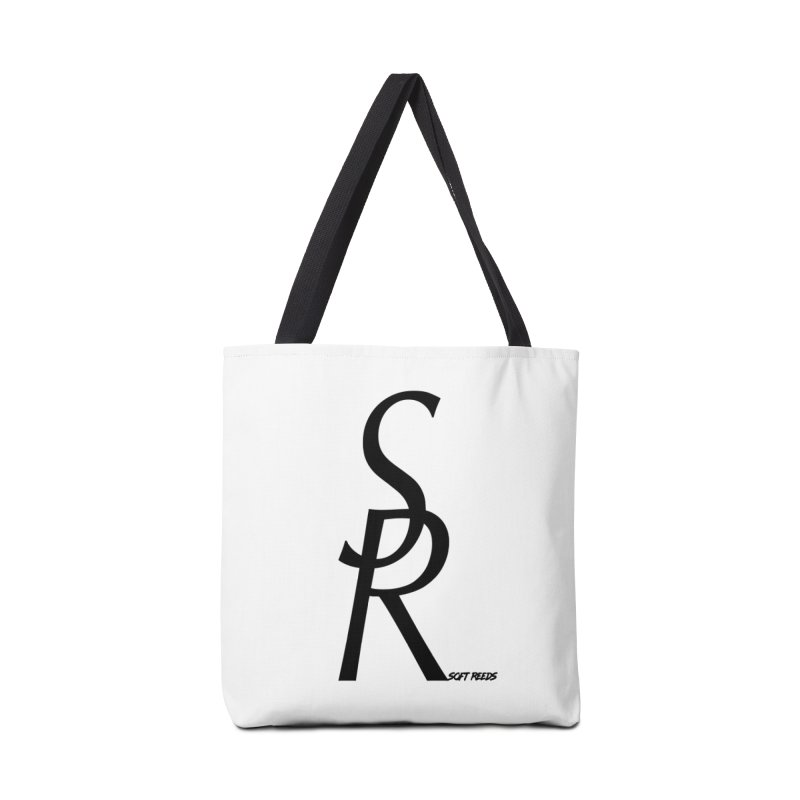 SOFT-4 Accessories Bag by softreeds's Artist Shop