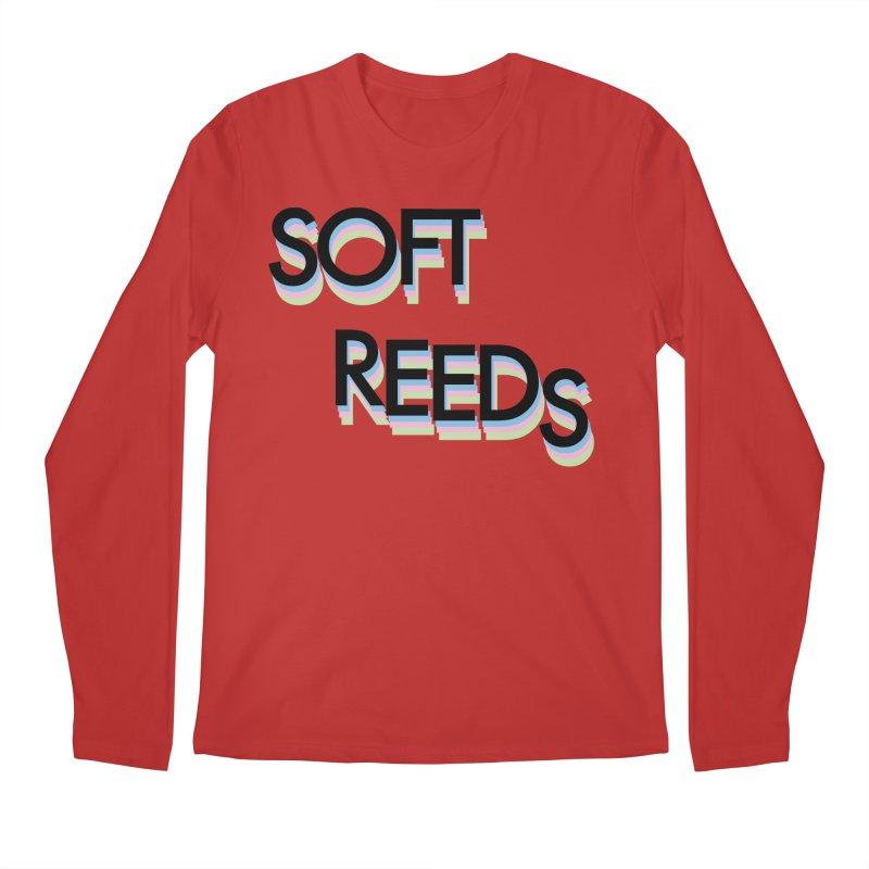 SOFT-5 Men's  by softreeds's Artist Shop